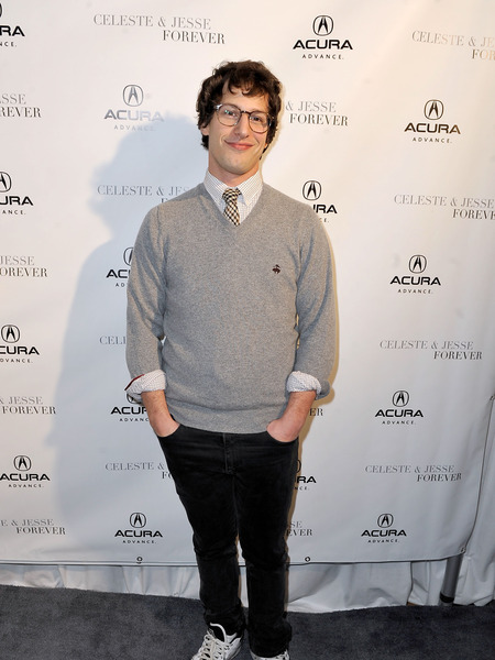 Andy Samberg Announces He's Leaving 'SNL'