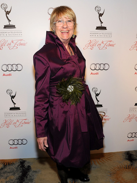 'Desperate Housewives' Star Kathryn Joosten Dead at 72