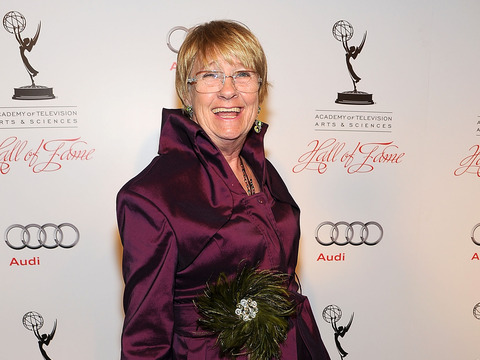 'Desperate Housewives' Star Kathryn Joosten Dead at 72