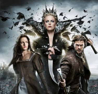 Did 'Snow White and the Huntsman' Take 'Avengers' at the Box Office?