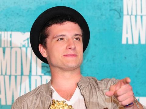 2012 MTV Movie Award Winners List