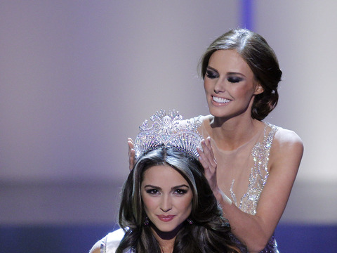 Olivia Culpo: 7 Things You Might Not Know About Miss USA