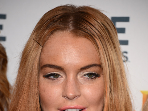 Trailer! Lindsay Lohan Catches Waves in 'First Point'