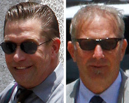 Stephen Baldwin in Oily Court Battle with Kevin Costner
