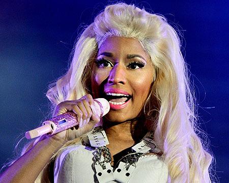 Hip-Hop Hoo-Ha: Nicki Minaj Still Hot over Hot 97 Cancellation