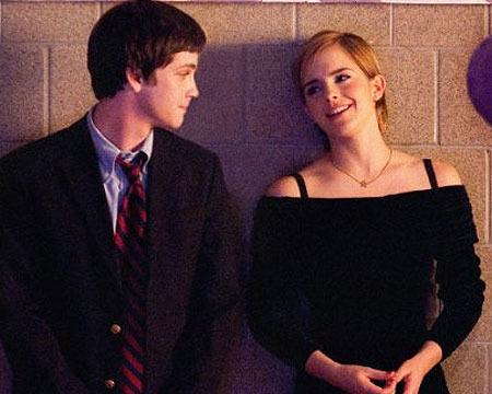 Trailer! Emma Watson is So NOT a 'Wallflower'