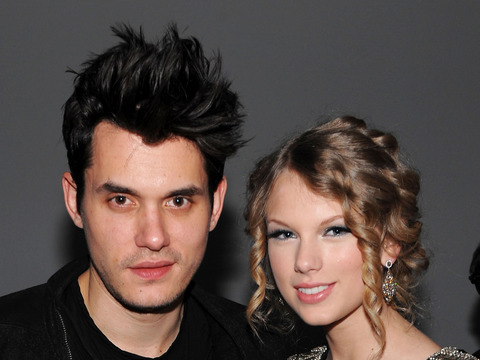 John Mayer 'Humiliated' by Taylor Swift's 'Dear John'