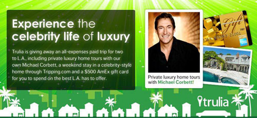 Experience the Celeb Life of Luxury with Michael Corbett