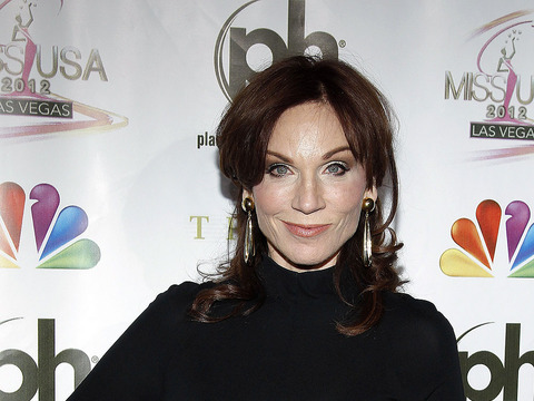 Miss USA Judge Marilu Henner Says 'Miss PA is Totally Wrong'