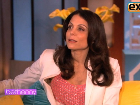 Sneak Peek! Kate Walsh and Ali Fedotowsky on 'Bethenny'
