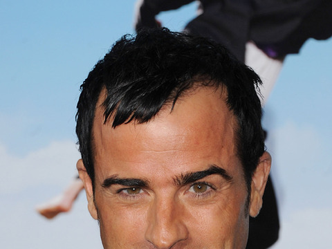 Justin Theroux: Get to Know Jennifer Aniston's Man
