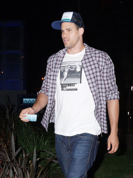 Kris Humphries' Ex-GF Demands Apology... or She'll Sue
