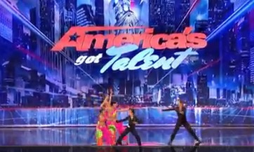 'AGT' Recap: 3 Weirdest Moments