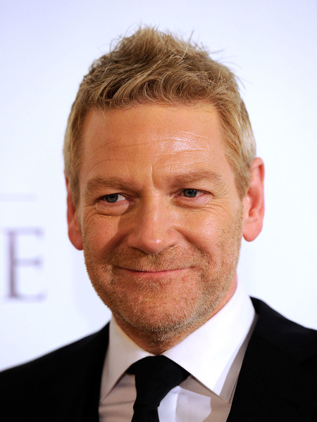 Kenneth Branagh, Kate Winslet Honored with British Titles