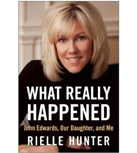 Extra Scoop: Rielle Hunter Tells All About John Edwards' 'Hidden Life'