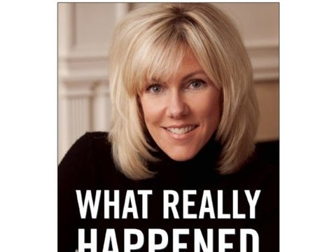 Rielle Hunter Memoir Offers Explicit Details of Edwards Affair