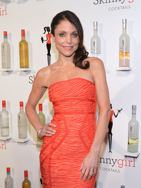 'Bethenny': Not Your Mother's Talk Show