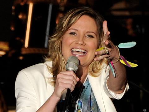 Sugarland Singer Jennifer Nettles is Expecting