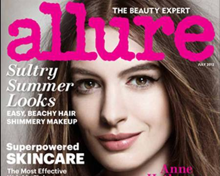 Anne Hathaway on Her Crazy Diet for 'Les Miserables'