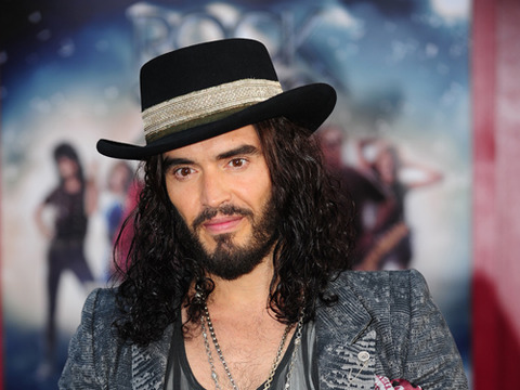 A Look Back at Russell Brand's Past Loves