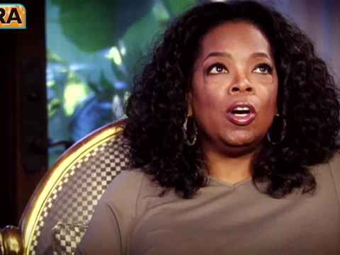 Sneak Peek! Oprah Asks Kim Kardashian Some Tough Questions