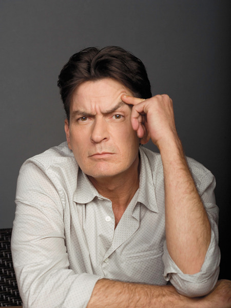 Charlie Sheen to Make Peace with Jon Cryer?