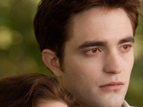 'Twilight: Breaking Dawn Part 2': New Teaser Trailer!