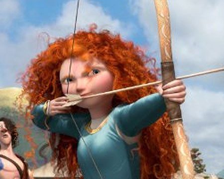 Weekend Movies: Will 'Brave' Hit the Bullseye at the Box Office?