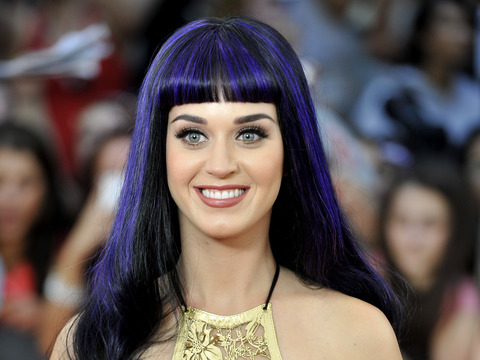 Extra Scoop: Katy Perry Doesn't Want to 'Hide' From Divorce