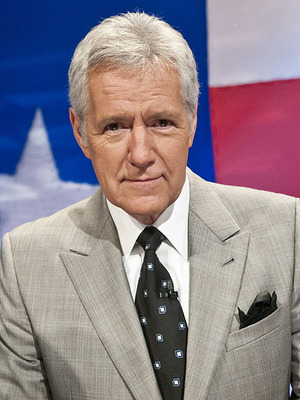 Extra Scoop: Alex Trebek Im