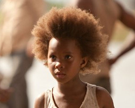 Video! Talking with the Extraordinary Cast of 'Beasts of the Southern Wild'
