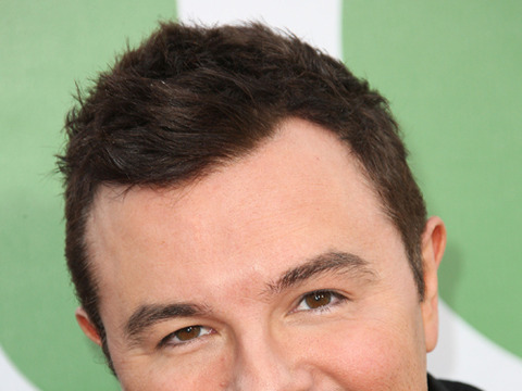 Video! The World According to 'Ted's' Seth MacFarlane
