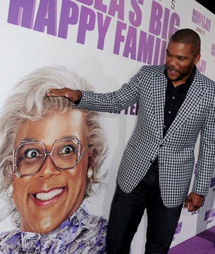 The Extra List: Tyler Perry's Top 5 Movies