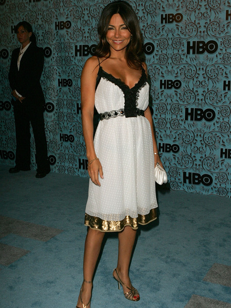 Photos! Vanessa Marcil's Red Carpet Fashion