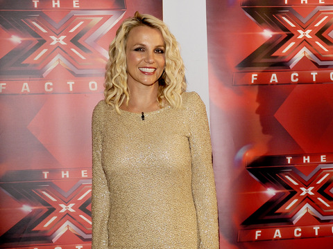Will Britney Spears Perform on 'The X Factor'?