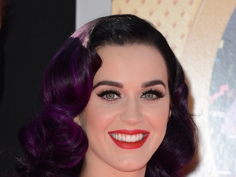 Katy Perry on Dating: 'Funny Always Wins for Me'