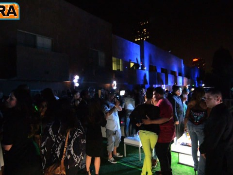 Video! BLVD Hotels' 'Year of the BLVD' Event Hosted by Mario Lopez