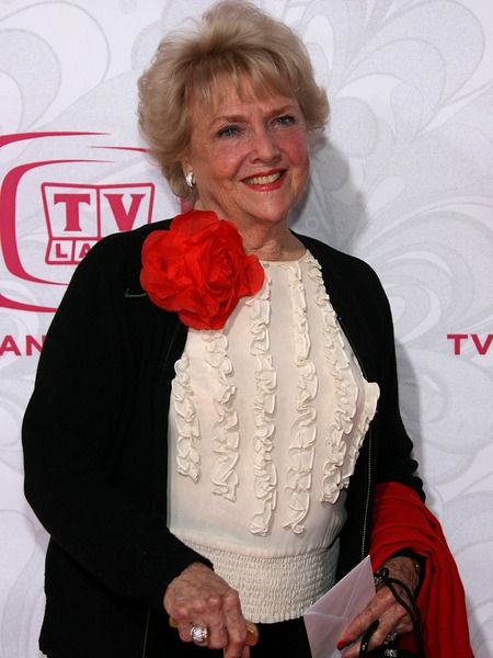 Extra Scoop: 'I Love Lucy' Actress Doris Singleton Dead at 92