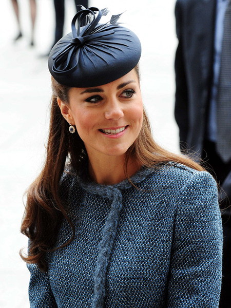 Kate Middleton to Be Homeless