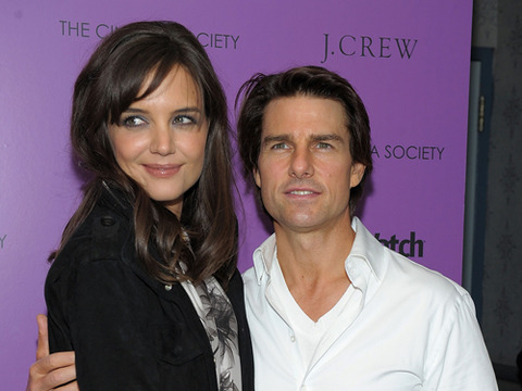 Tom Cruise and Katie Holmes: New Divorce Details