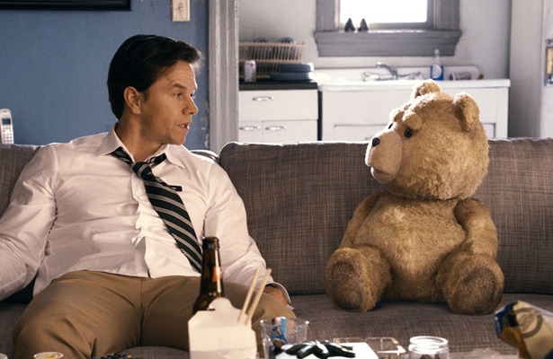 Weekend Box Office: 'Ted' Beats 'Magi