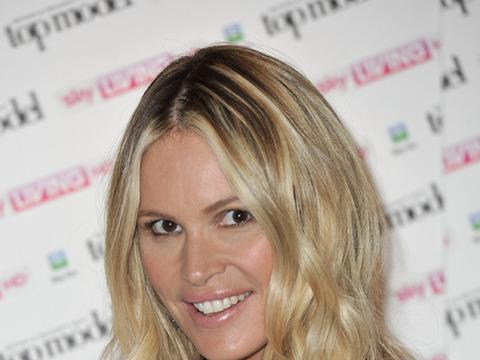 Elle Macpherson Won't Return as 'Fashion Star' Host