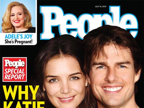 Katie Holmes Gets Divorce Help from Dad