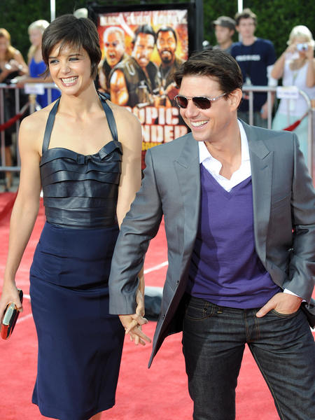 Tom Cruise's Love Life: Girlfriends Past and Future