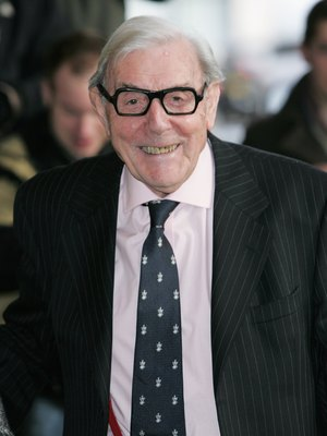 Extra Scoop: 'Harry Potter' Actor Eric Sykes Dead at 89