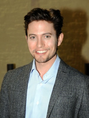 Extra Scoop: 'Twilight' Star Jackson Rathbone Welcomes Baby Boy