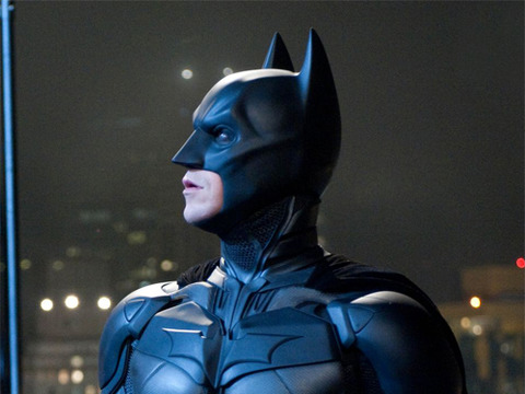 'The Dark Knight Rises': 5 Things You Should Know