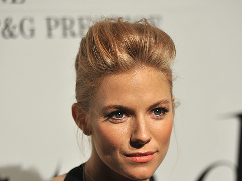 Sienna Miller Gives Birth to First Child