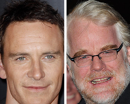 Casting Call: Fassbender to Play 'Assassin,' Hoffman Joins 'Catching Fire'