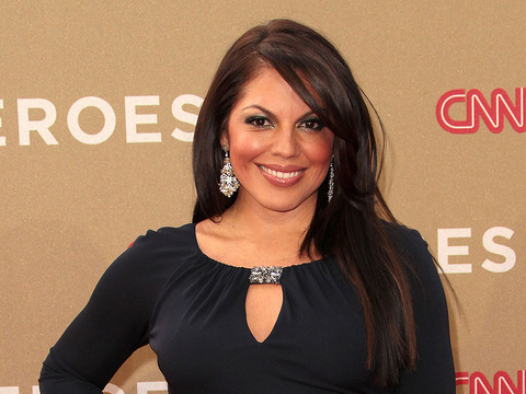 'Grey's Anatomy' Star Sara Ramirez Ties the Knot
